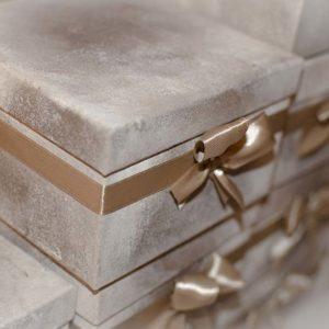 Упаковка для новогодних подарков Москва