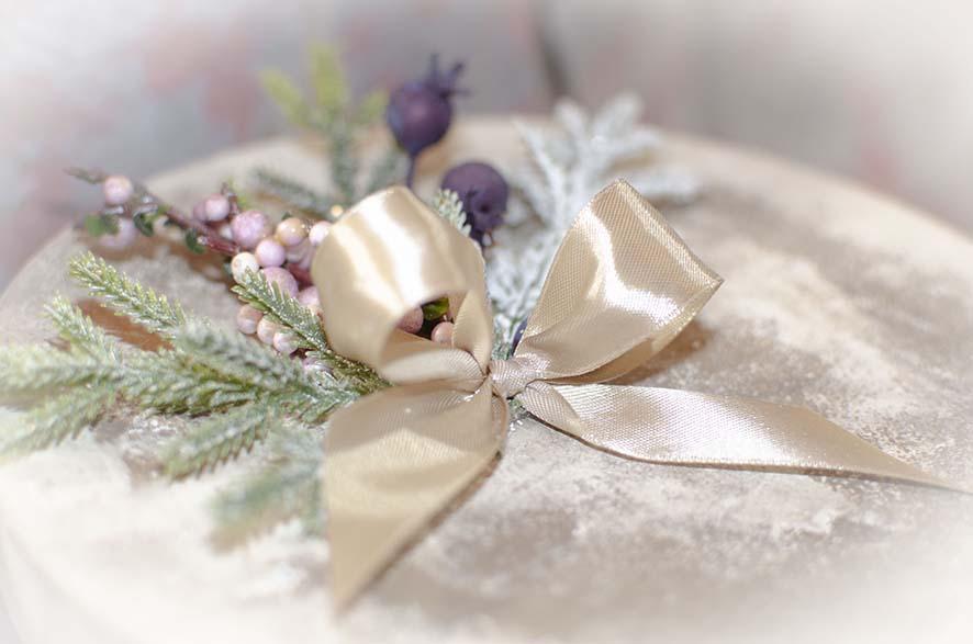 купить подарочную коробку на Новый год
