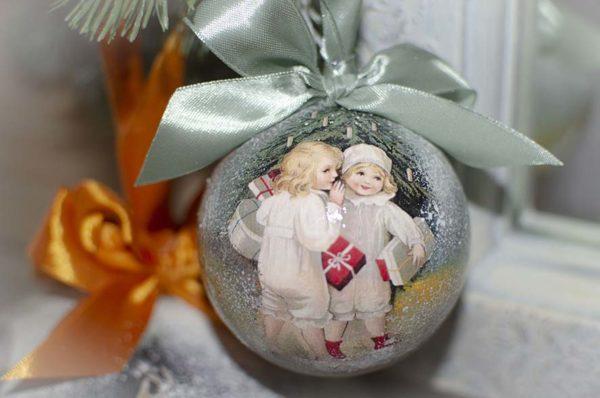 рождественские подарочные наборы