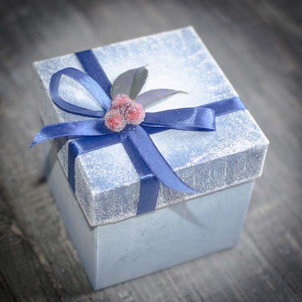 подарочная упаковка ручной работы