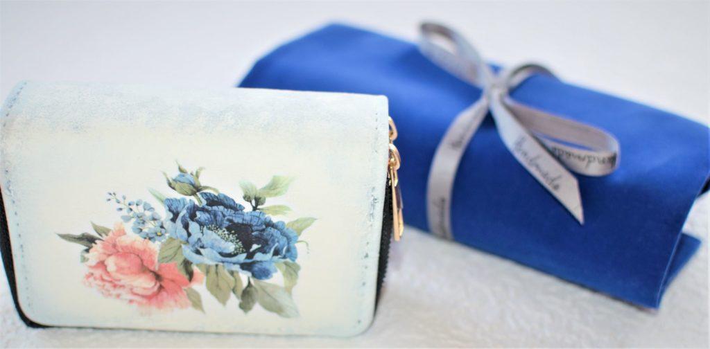 Купить подарочный кошелек