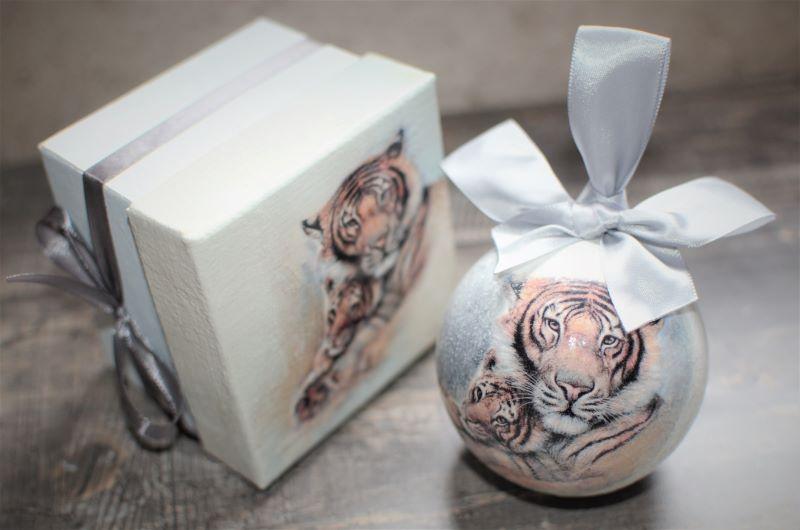Идеи новогодних подарков на 2022 год