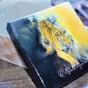 интернет магазин елочные шары новогодние год тигра